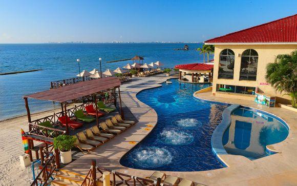 All Ritmo Cancún Resort 4*