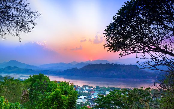 Peaceful Laos and Vietnam Tour