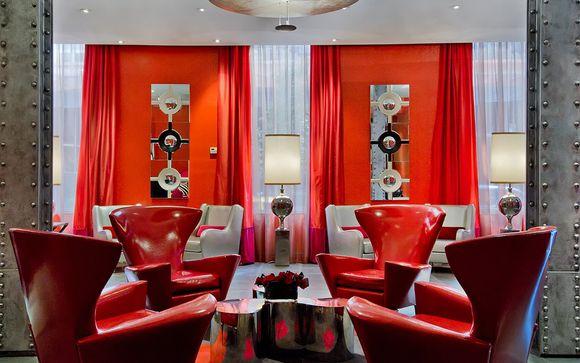 Ameritania Hotel 3*