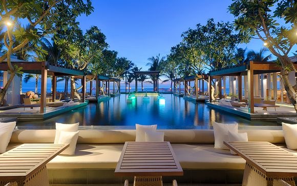 Luxury Vietnam Holiday 5*