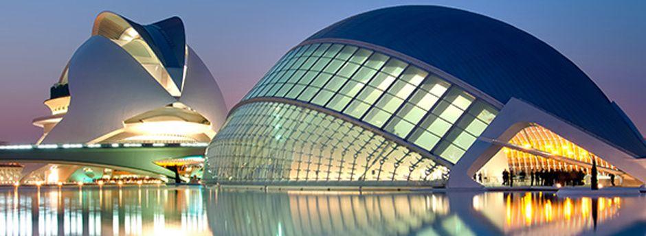 Hoteles en Valencia con spa: relax en la ciudad del Turia