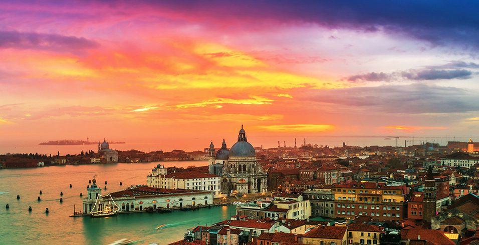 Cap sur Venise avec Voyage Privé