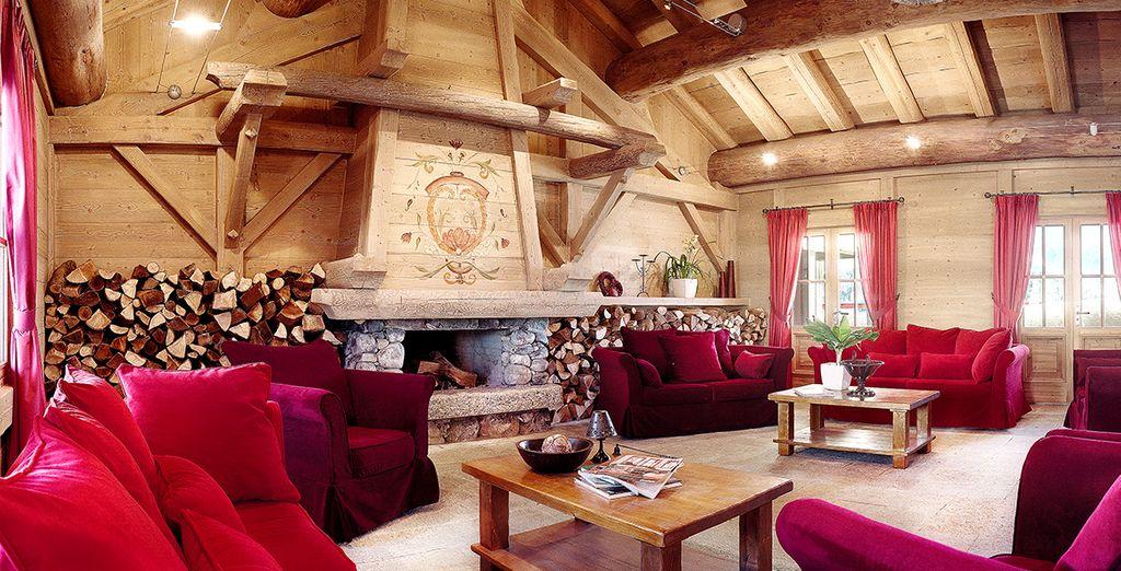 Bewertungen Residenz Spa Le Hameau Du Beaufortain 4 Les