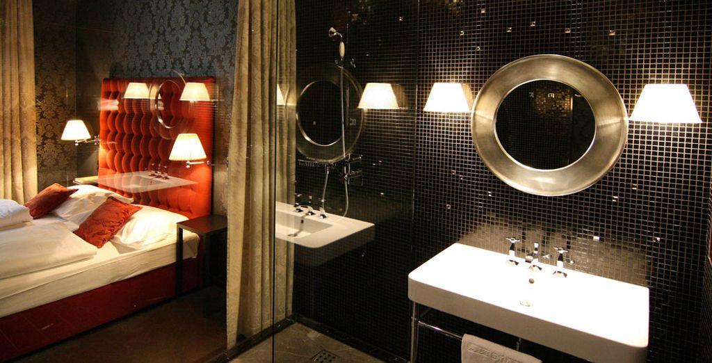 Hotel Altstadt Vienna 4*