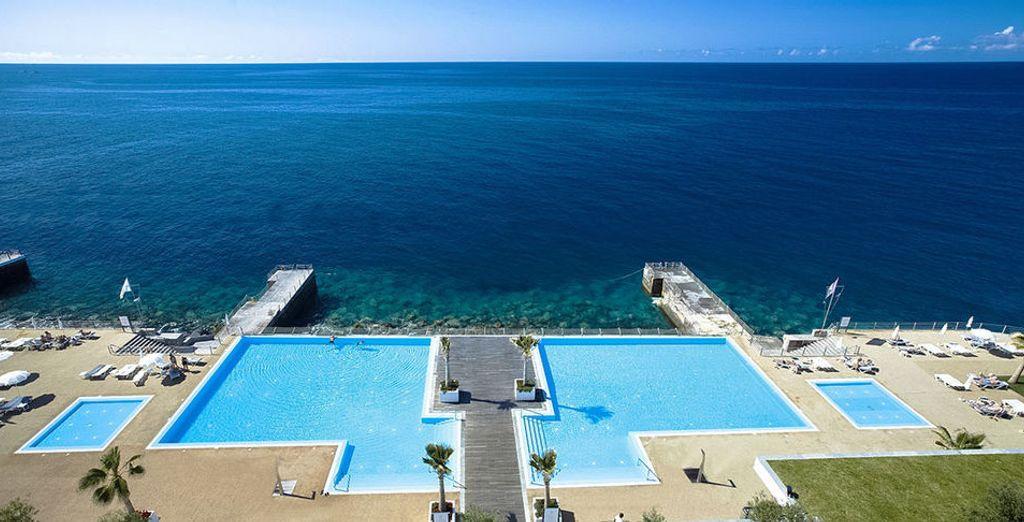 VIDAMAR Resorts Madeira 5*