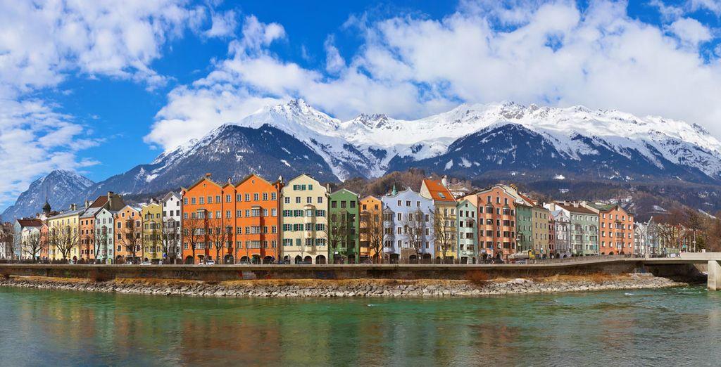 Bodensee Urlaub - österreich