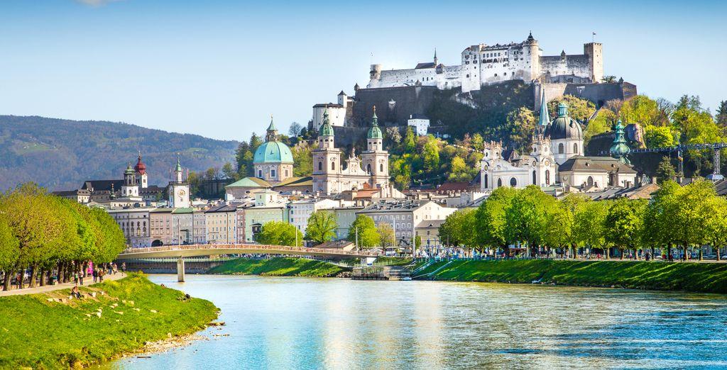 Besten Tipps für Urlaub in Salzburg