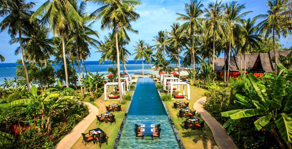 Verreisen Sie mit Voyage Privé nach Thailand