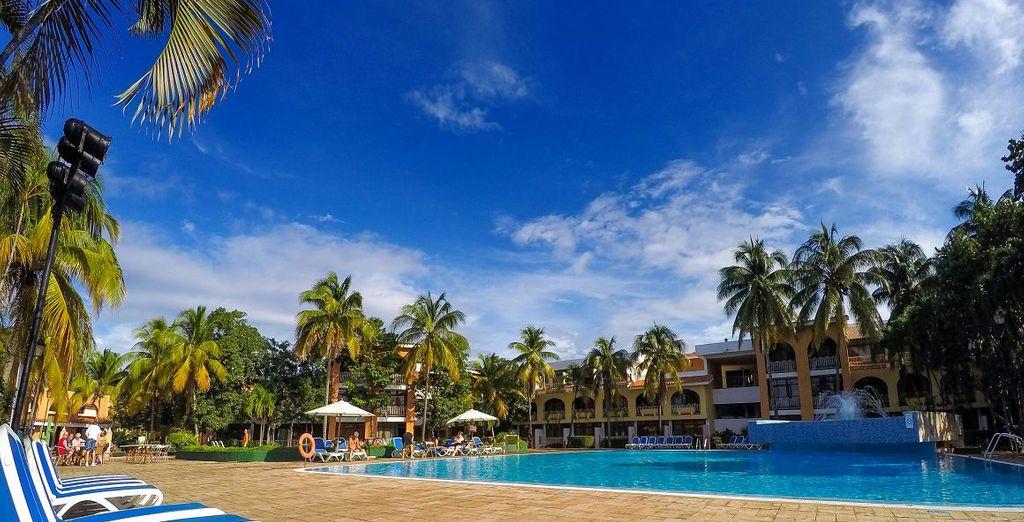 Rundreise Grünes Kuba und Hotel Roc Barlovento