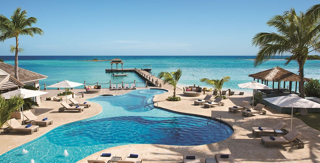 Lust auf einen traumhaften Aufenthalt auf Jamaika?