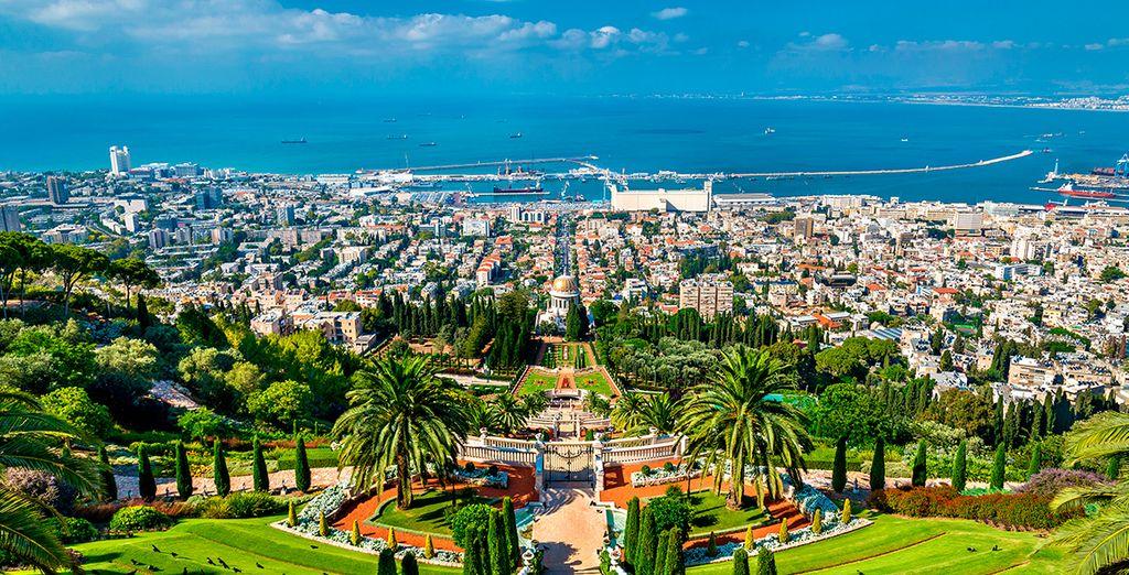 Entdecken Sie die Kultur Israels auf Ihrer nächsten Reise.