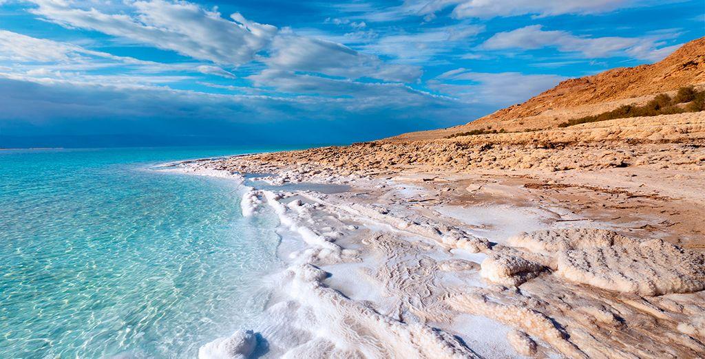 Genießen Sie die schönen Strände Israels während Ihrer Sonnenbadefahrt