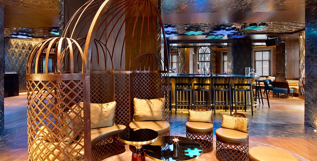 Hotel W Istanbul 5*