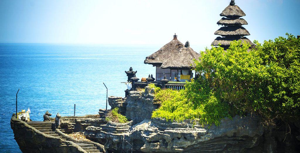 Buchen Sie Ihr Hotel und entdecken Sie Bali mit Voyage Privé
