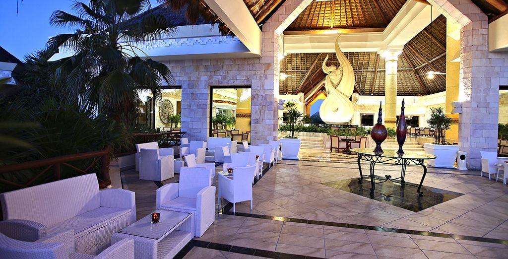 Ein 5* Hotel der Don Pablo Collection