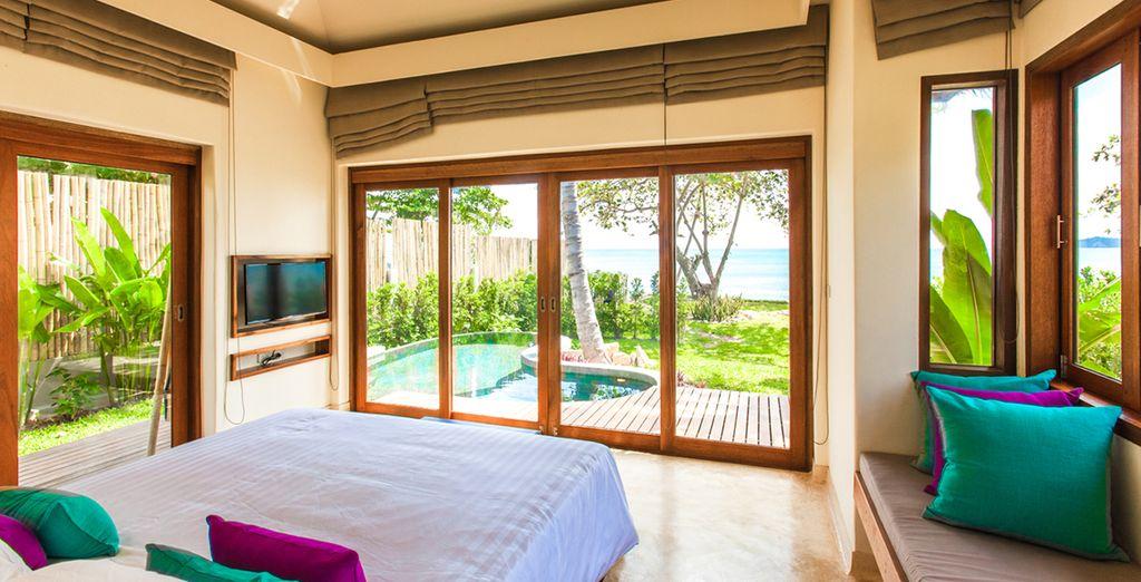 Hotel Sea Dance Resort Koh Samui 4*