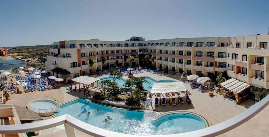 Im Labranda Riviera Premium Resort & Spa 4*