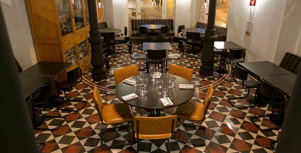 Hotel 1908 Lisboa 4*