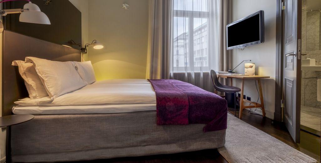 Nobis Hotel 5*