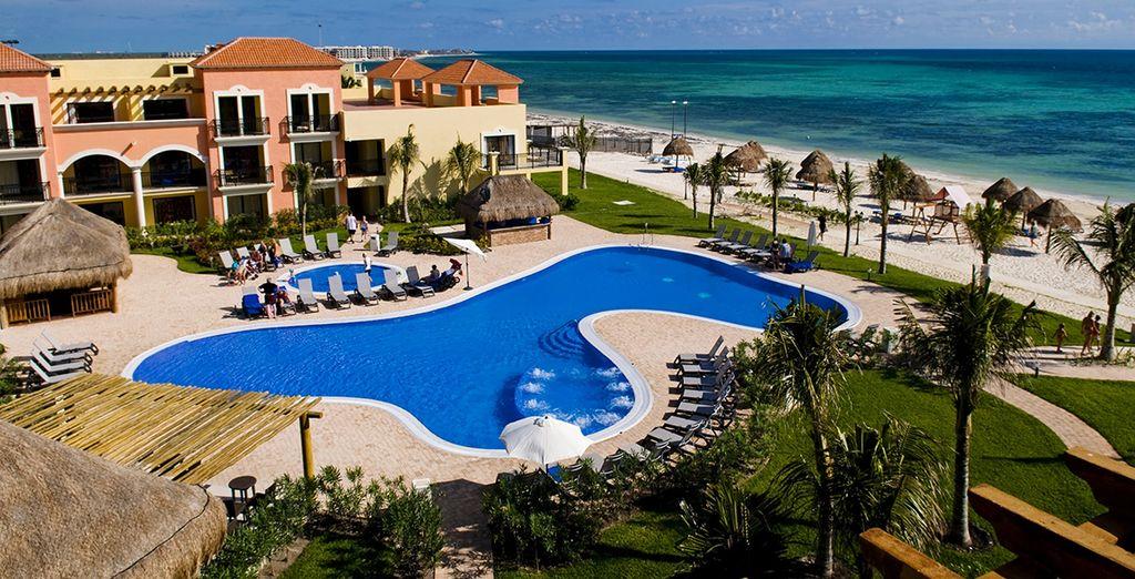 Ocean Coral & Turquesa All Inclusive 5* öffnet seine Türen für Sie!