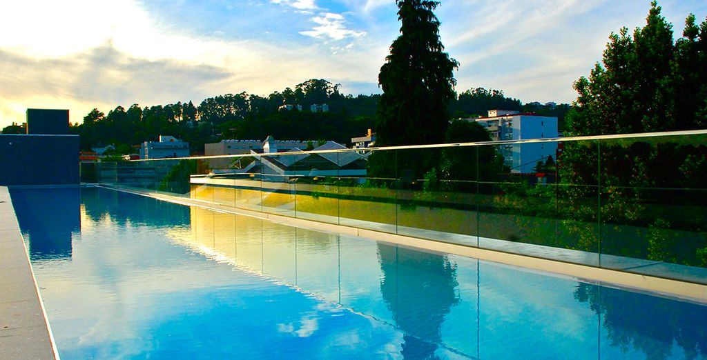 Willkommen im Santa Luzia Art Hotel 4*!