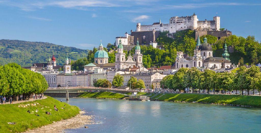Lust auf eine Auszeit in Österreich?