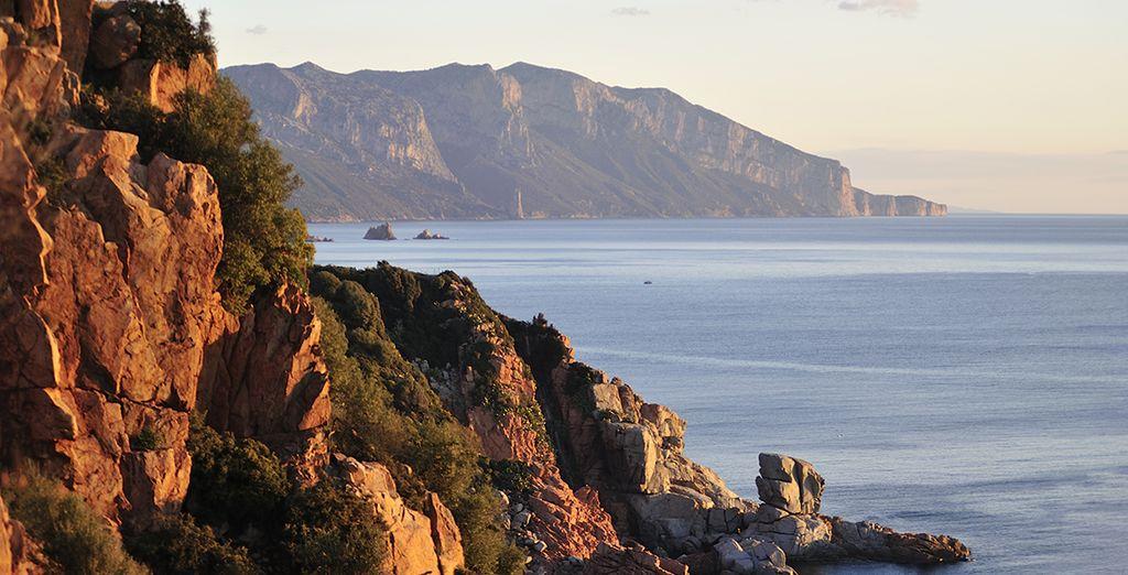 Willkommen auf Sardinien!