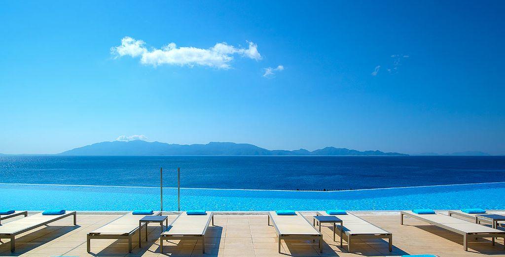 Willkommen im traumhaften Michelangelo Resort & Spa 5*