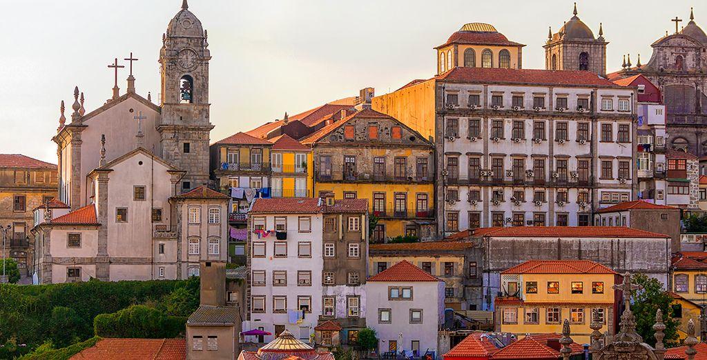 Und die Altstadt