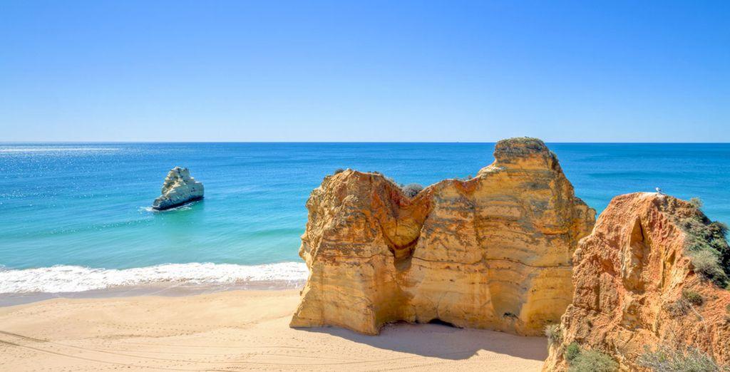 Oder erkunden Sie die Costa de la Luz