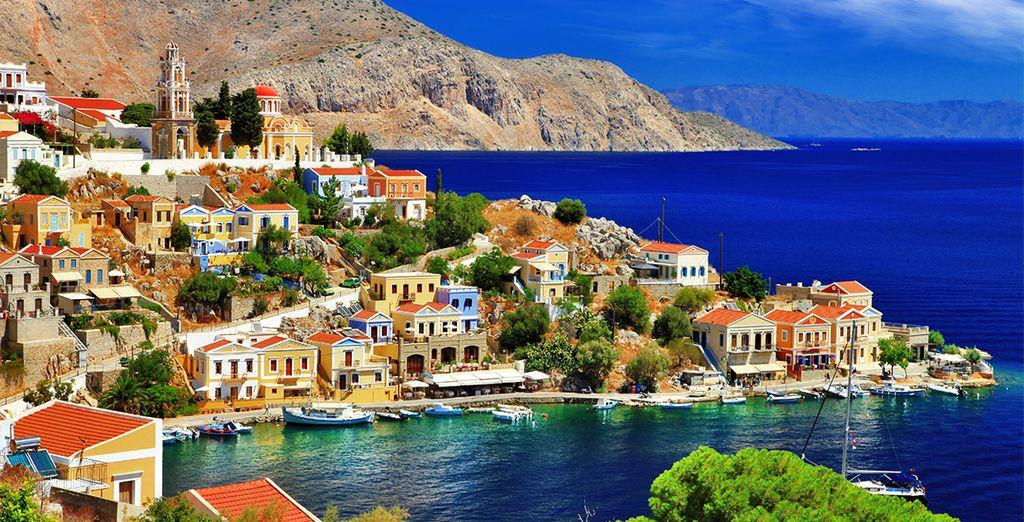 Erkunden Sie die schönsten Ecken der Insel