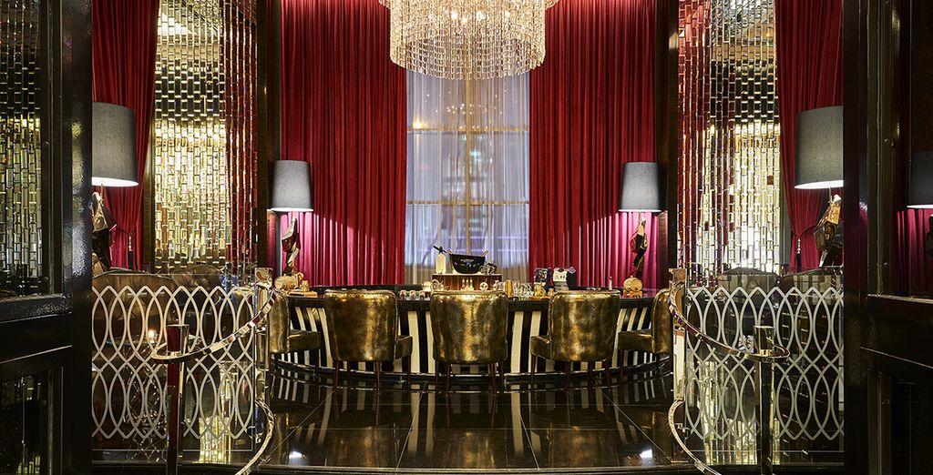 Herzlich willkommen im Westin Dubai Habtoor City 5*!