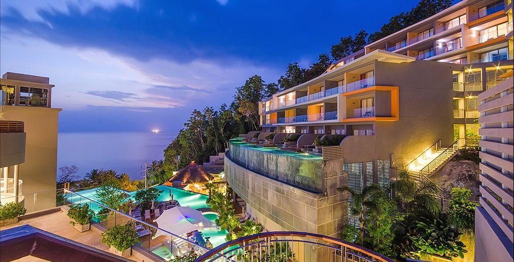 Erleben Sie Phuket bei Nacht