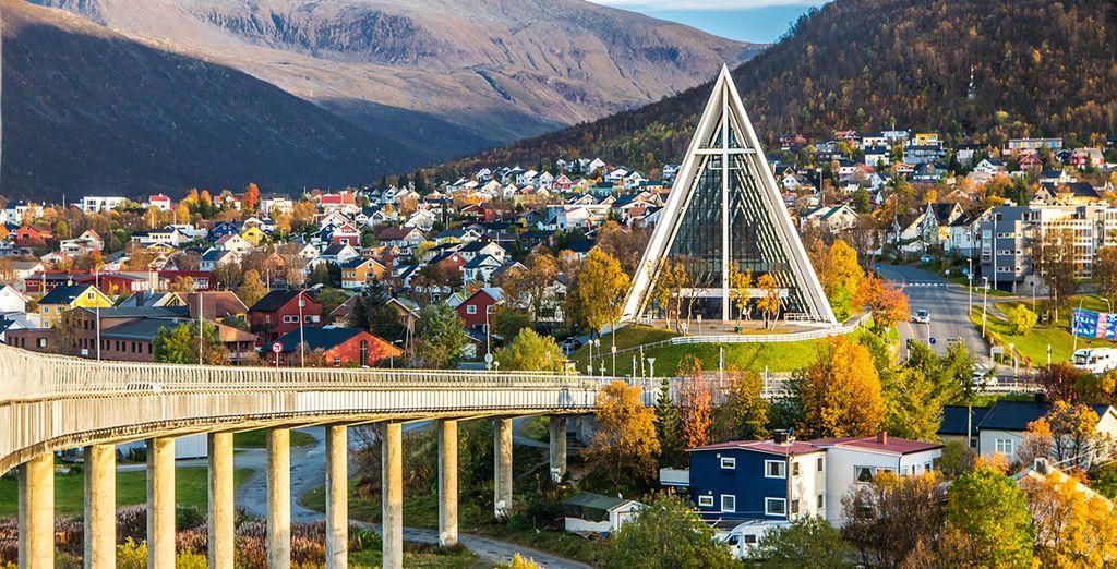 Und Tromsø
