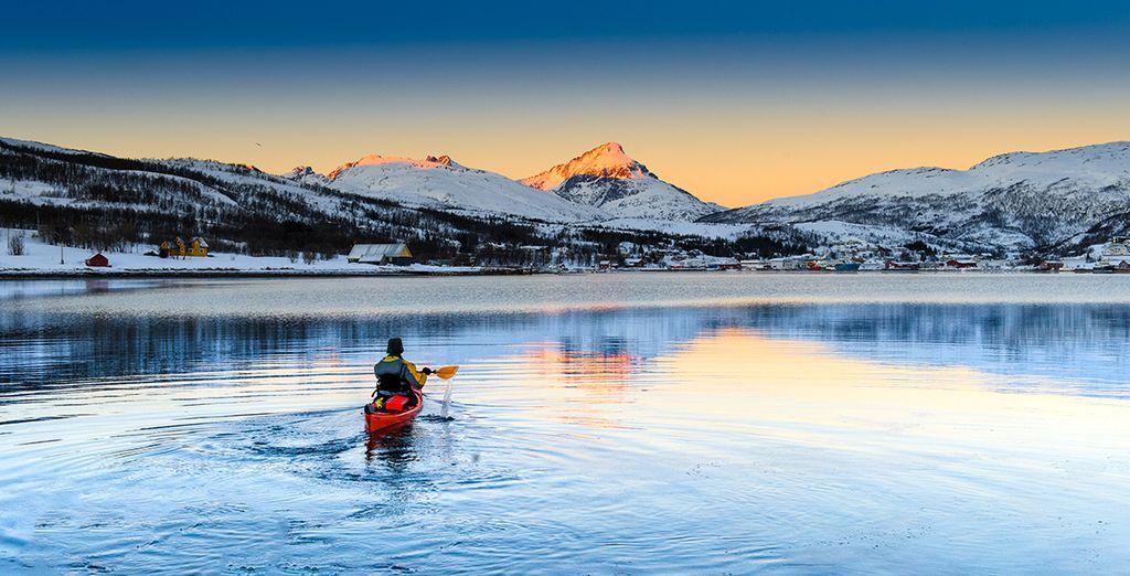 Entdecken Sie die unvergleichliche Schönheit Norwegens