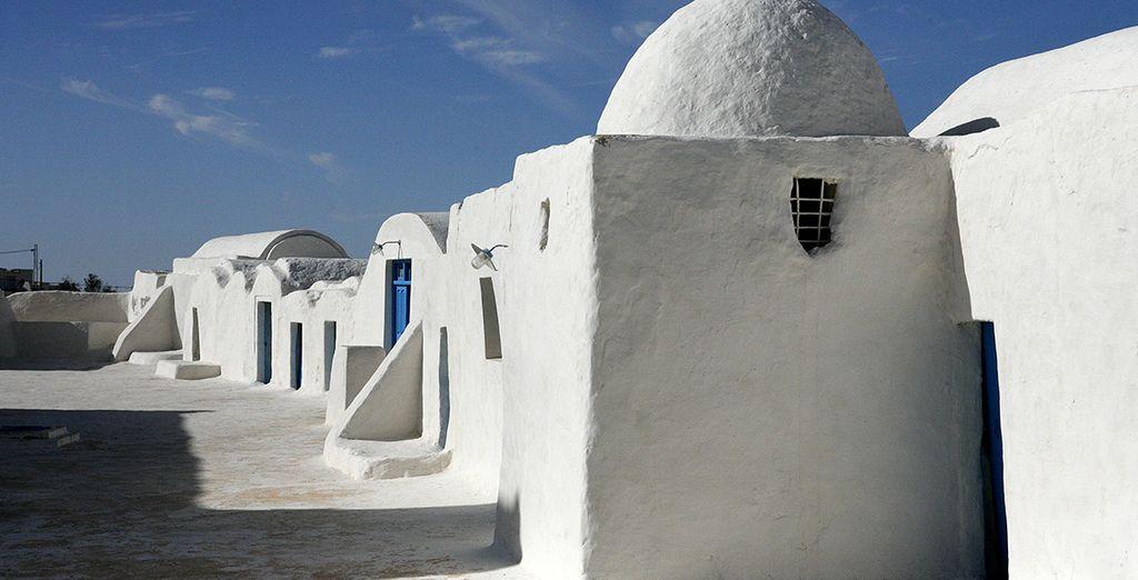 Entdecken Sie die schönste lokale Architektur