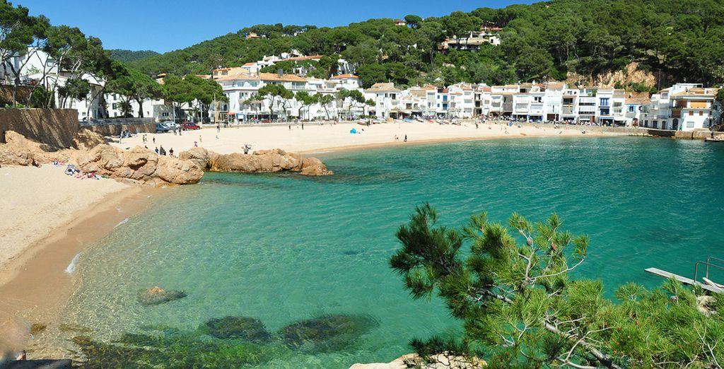 Schönen Aufenthalt in Spanien!