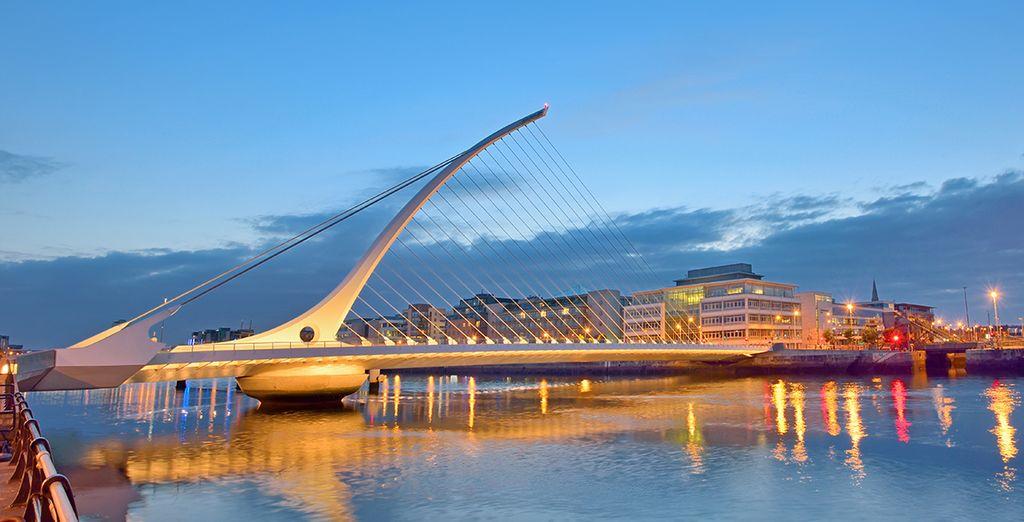 Irland wird Sie bezaubern
