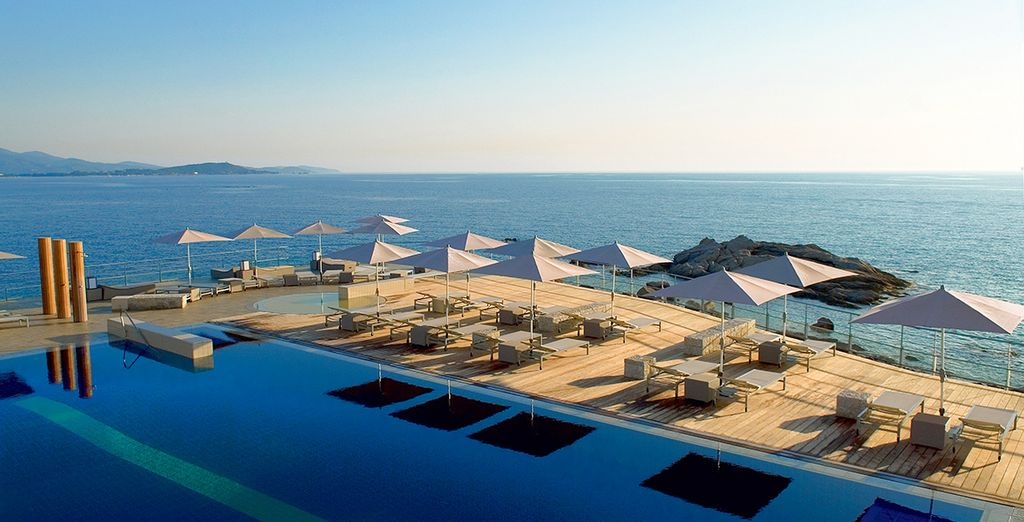 Korsika ist das ganze Jahr einen Besuch wert!