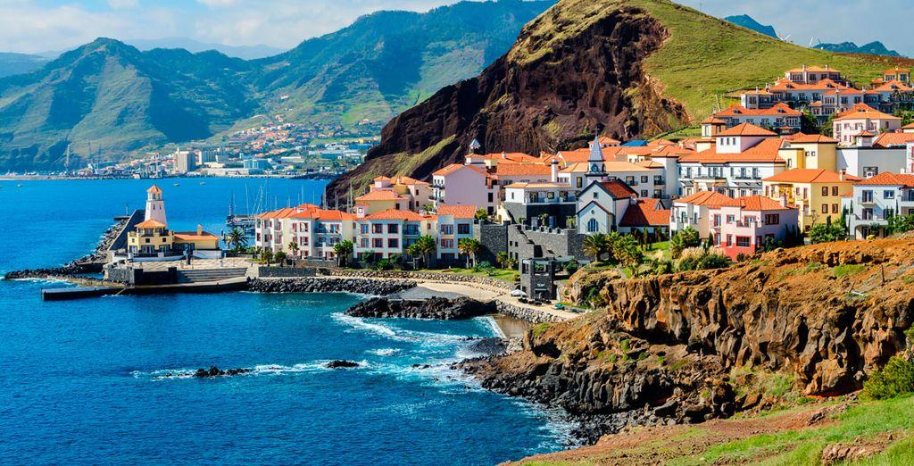 Entdecken Sie Madeira mit unserem Reiseführer