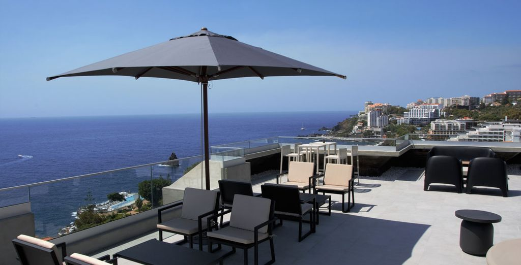 Entdecken Sie unsere besten Hotels im Reiseführer zu Madeira