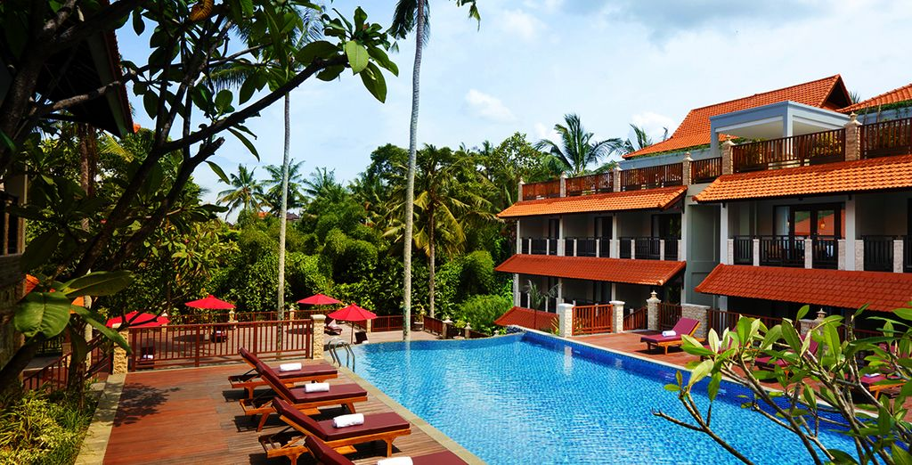 Best Western Premier Agung Resort 4* & Ayodya Resort Bali 4*