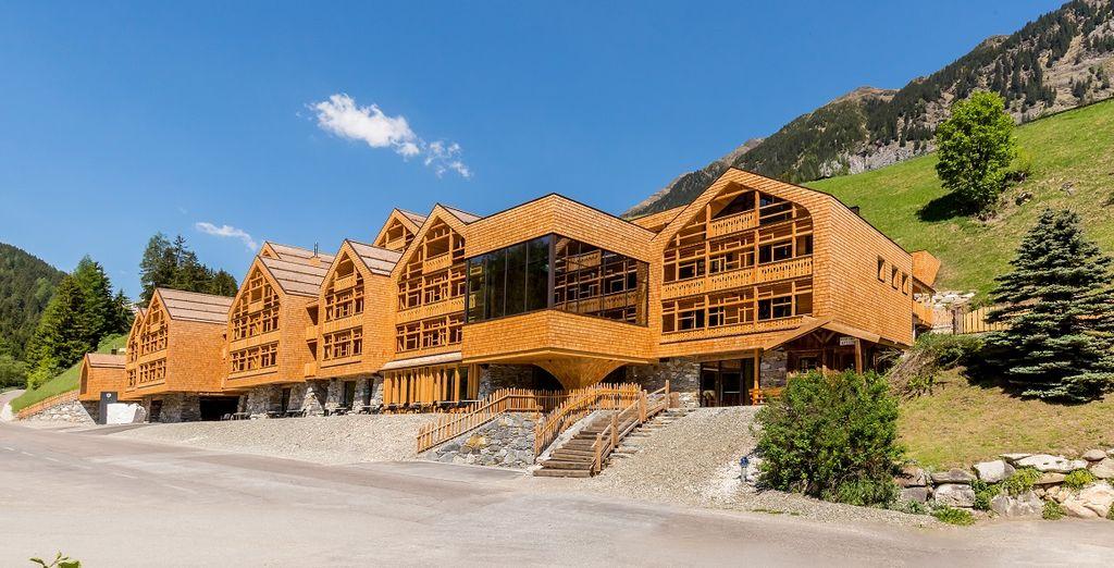 Entdecken Südtirol Mit Voyage Privé