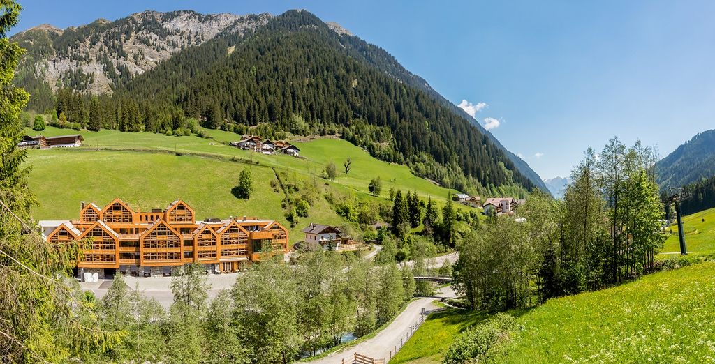 Entdecken Tyrol für urlaubs