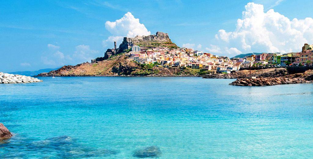 Bereiten Sie Ihren Urlaub mit unserem kompletten Urlaubsführer für Sardinien vor