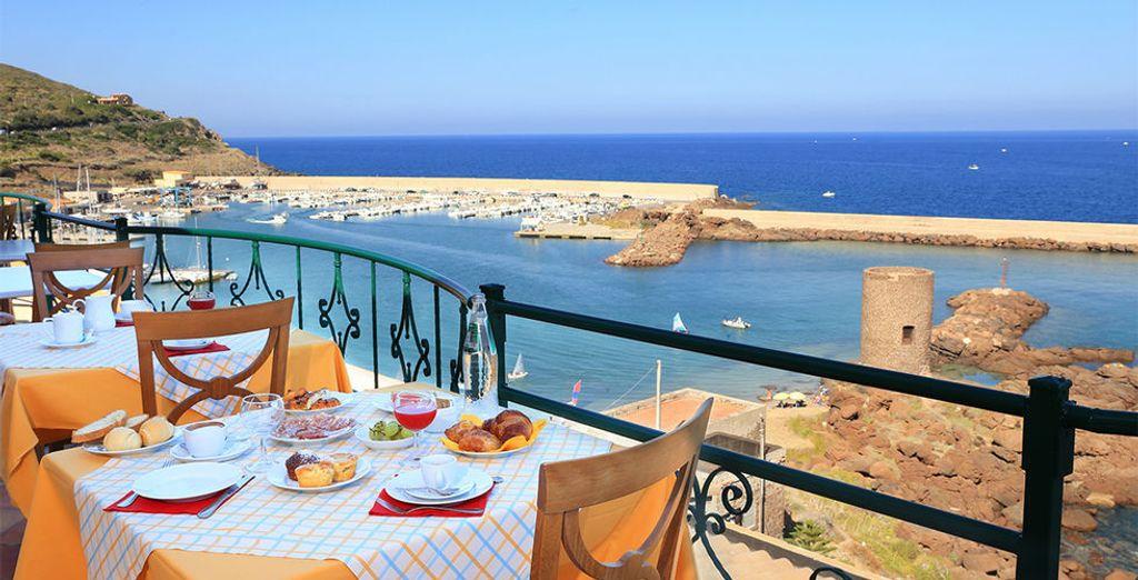 Bereiten Sie Ihren Urlaub vor, indem Sie das beste Hotel mit unserem Reiseleiter nach Sardinien buchen