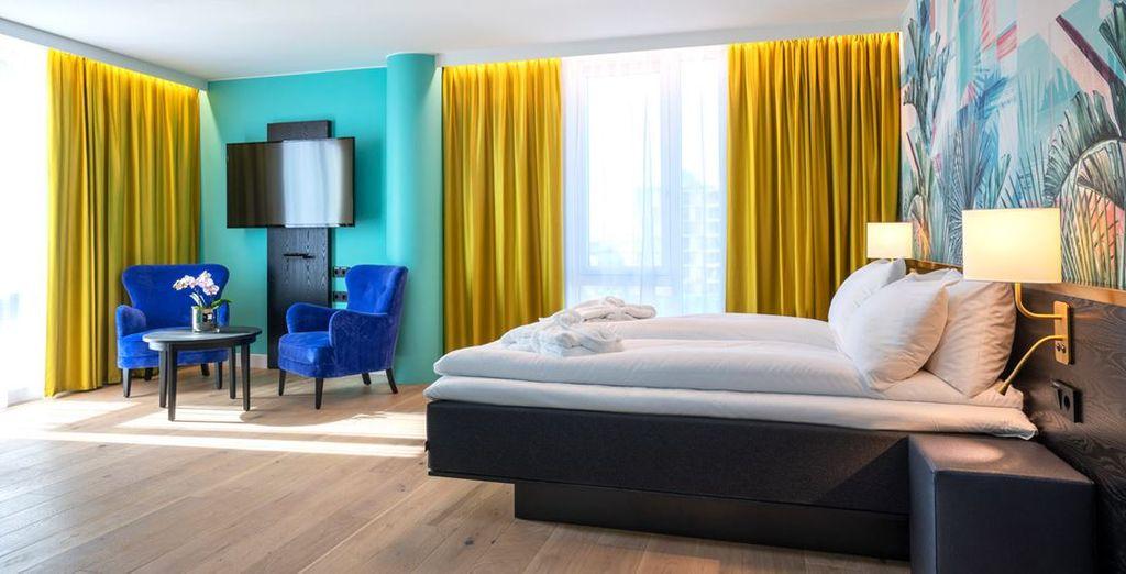 Entdecken Sie unsere Top-Hotels in Norwegen in unserem Reiseführer