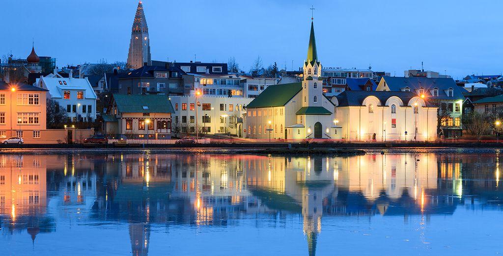 Die wichtigsten Dinge, die man auf Island tun und sehen kann, in unserem Reiseführer