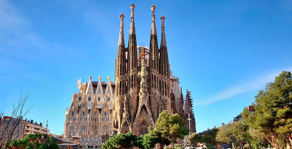 Dinge, die Sie in unserem Barcelona-Reiseführer tun und sehen können