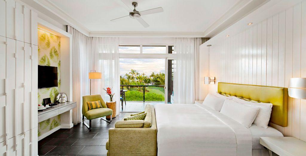 Long Beach Spa Resort 5*